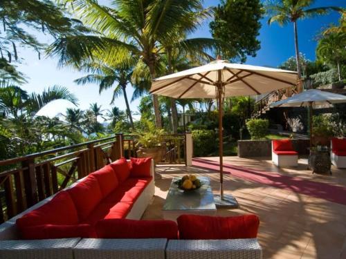 Restaurant - Blue Tropic